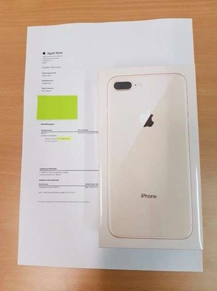 For Sale:Brand New Apple Iphone 8 Plus 256GB